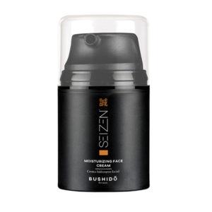 Seizen – Bushido |  Crema Hidratante